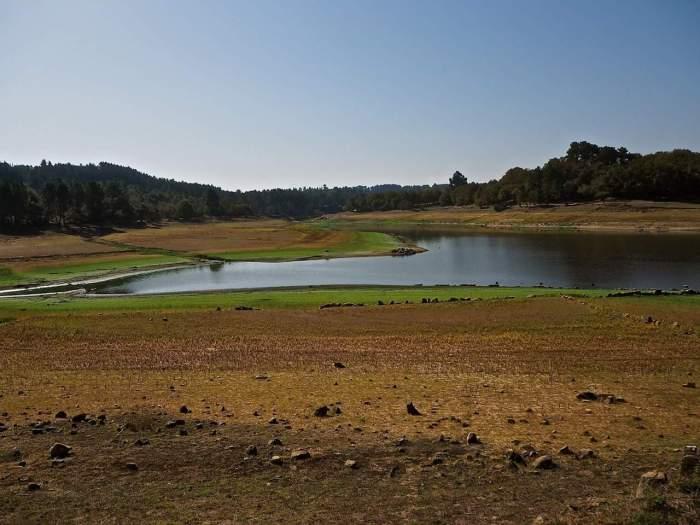 Galicia sen chuvia